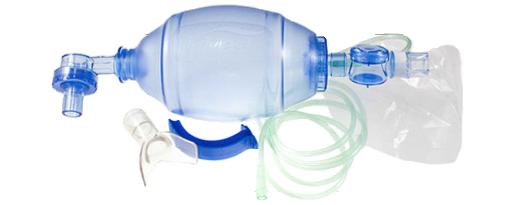 Numask Resuscitator Kit